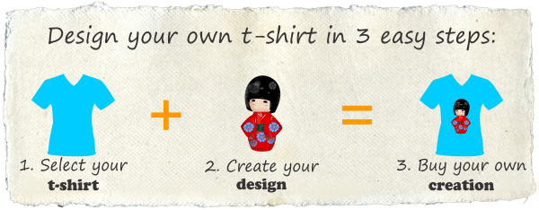 Custom t shirts design your own custom t shirts online for Make your own t shirt design at home